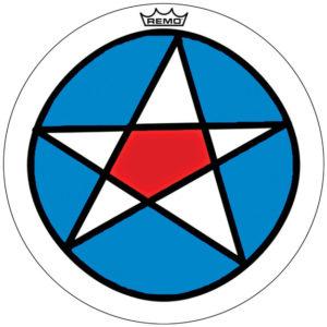 Starr Circle – White