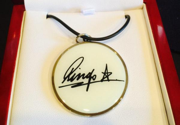 Ringo Necklace Sig