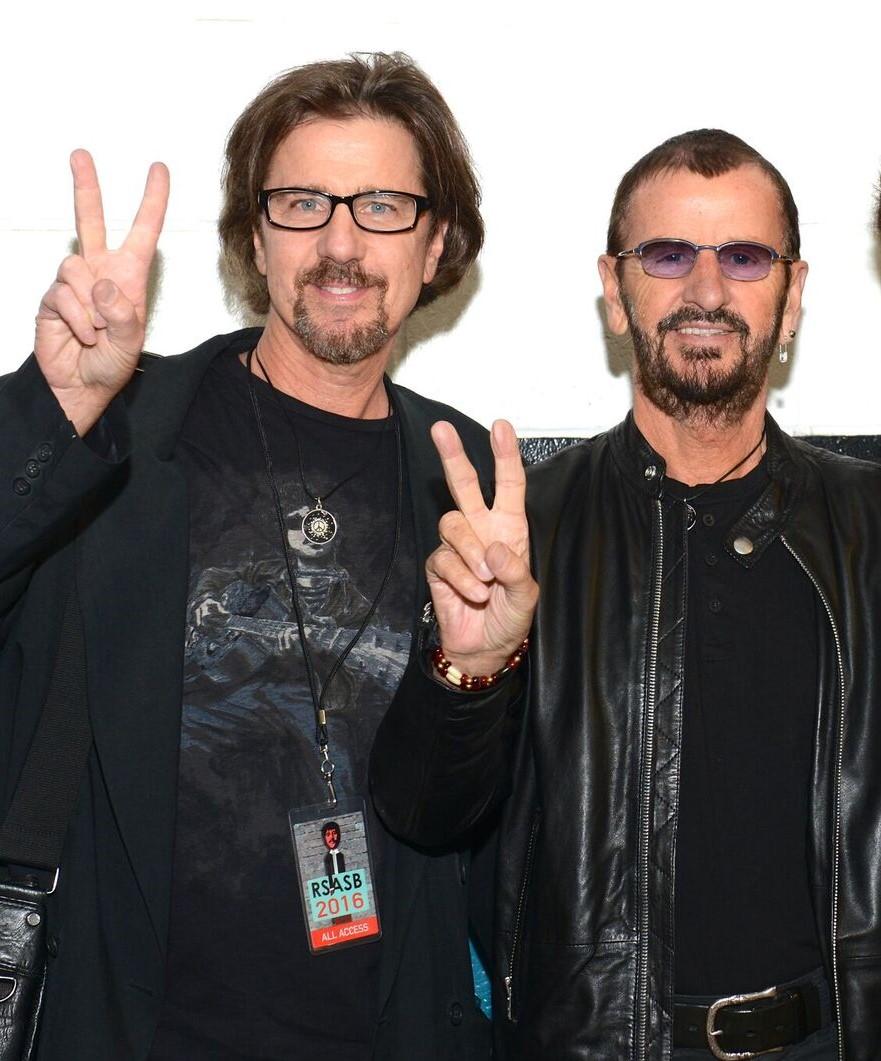 Ringo Starr / Neal Glaser