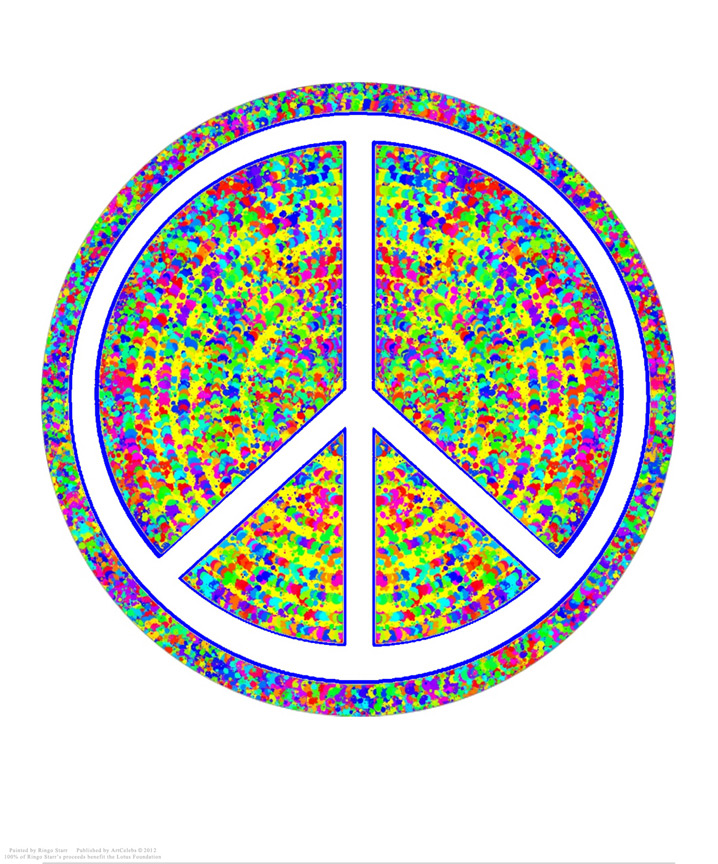 Peace Spin