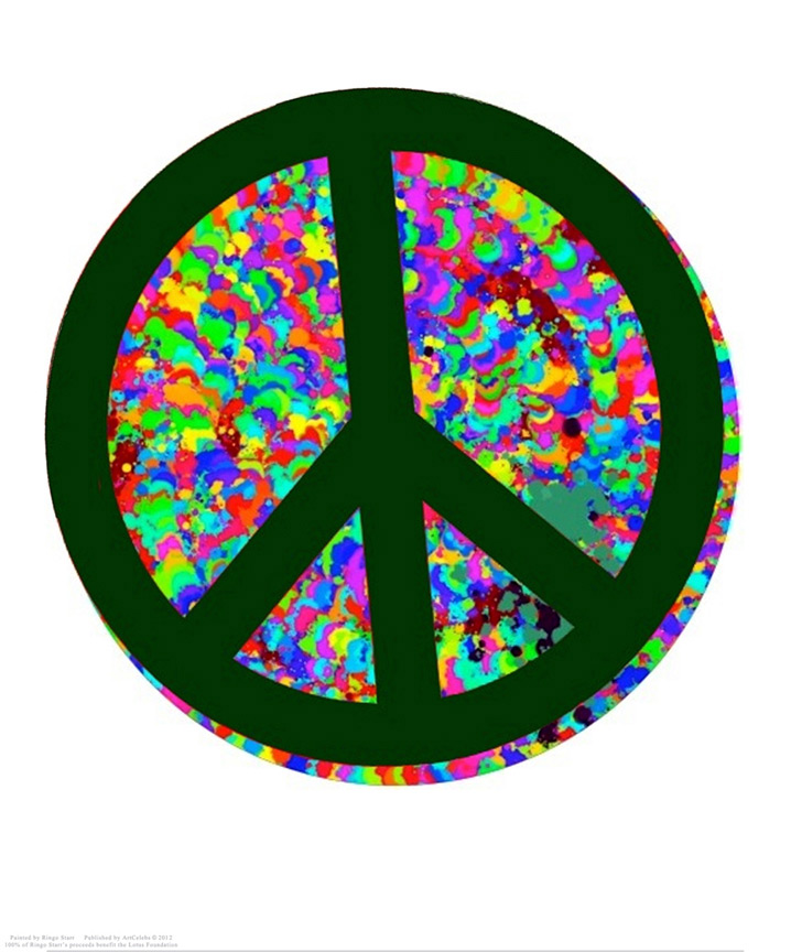 Peace Three