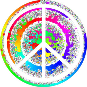 Peace (War Is Over)