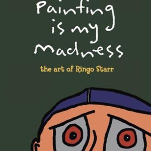 Painting Is My Madness – Book