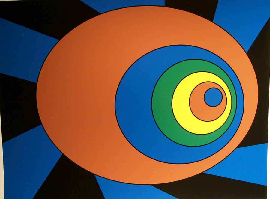 Snail's Eye