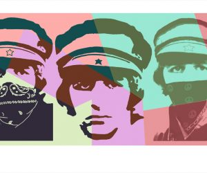 3 Ringo's '19
