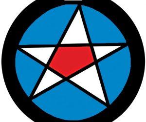 Starr Circle (Black)